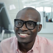 Olawale Arogundade from Nigeria
