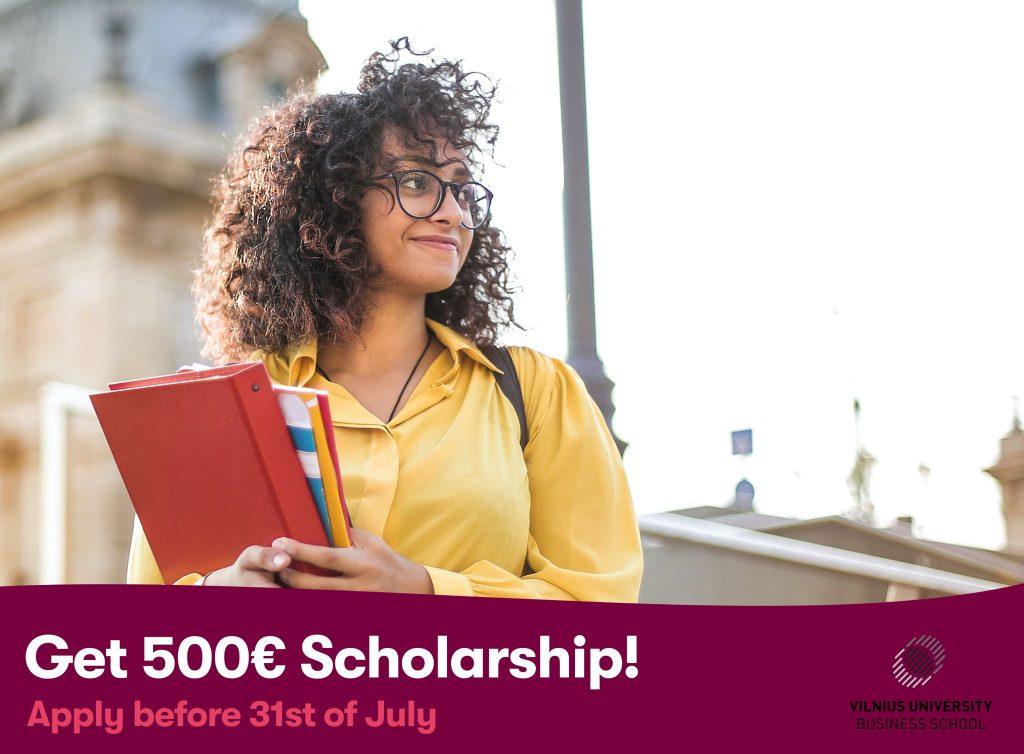 Scholarship at VU Business School