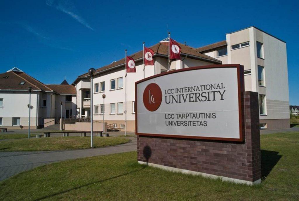 LCC International University campus