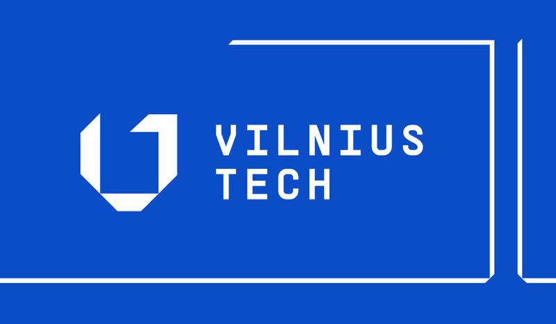 Vilnius Tech - the new brand of VGTU