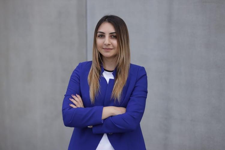 Sophio Tabatadze